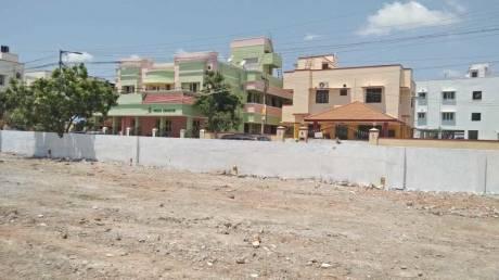 1312 sqft, Plot in Mahalakshmi Chandrasekar Avenue Thoraipakkam OMR, Chennai at Rs. 62.9629 Lacs