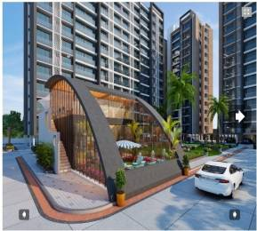 1117 sqft, 2 bhk Apartment in Builder Project Jahangirabad, Surat at Rs. 30.1500 Lacs