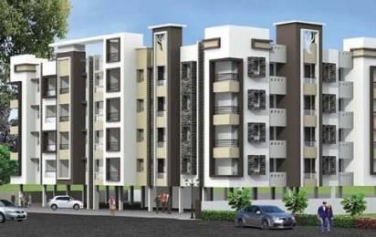 350 sqft, 1 bhk Apartment in Builder Ruhani greens Beeranwas, Bhiwadi at Rs. 5.9500 Lacs