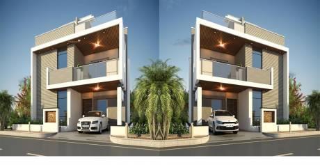 2063 sqft, 3 bhk Villa in Builder Nandanvanam satvika Duvvada Sabbavaram Road, Visakhapatnam at Rs. 47.0000 Lacs