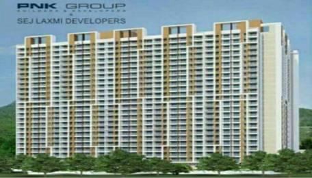 575 sqft, 1 bhk Apartment in Builder Tiara Hills Mira Road and Beyond, Mumbai at Rs. 37.8100 Lacs