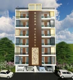 1500 sqft, 4 bhk Apartment in Builder rudra height Crossing Republik, Ghaziabad at Rs. 30.7500 Lacs