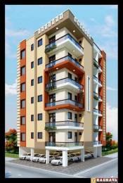 955 sqft, 2 bhk Apartment in Builder select lotus homes Crossing Republik, Ghaziabad at Rs. 19.6500 Lacs