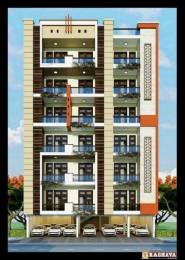 650 sqft, 1 bhk Apartment in Builder RUDRA HOMES SHAHBERI, Ghaziabad at Rs. 13.9600 Lacs