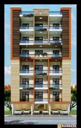 650 sqft, 1 bhk Apartment in Builder dav home 3 NH 24 Bypass, Noida at Rs. 14.2500 Lacs