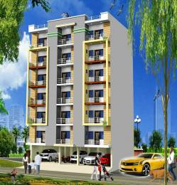 650 sqft, 1 bhk Apartment in Builder rudra homes Crossing Republic Road, Noida at Rs. 13.5500 Lacs