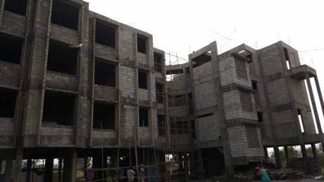 666 sqft, 1 bhk Apartment in Om Sai Srushti Panvel, Mumbai at Rs. 25.0000 Lacs