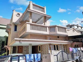 2025 sqft, 3 bhk IndependentHouse in Builder Chitrakutdham Society Maninagar, Ahmedabad at Rs. 1.3000 Cr