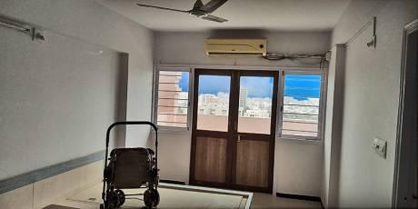 1800 sqft, 3 bhk Apartment in Builder Sanjay Towers Prahlad Nagar, Ahmedabad at Rs. 90.0000 Lacs