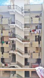 1350 sqft, 3 bhk Apartment in Vyapti Vandemataram City Gota, Ahmedabad at Rs. 50.0000 Lacs