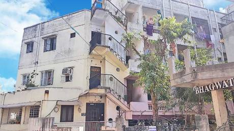 801 sqft, 1 bhk Apartment in Builder Abhinandan Apartment New Wadaj, Ahmedabad at Rs. 25.0000 Lacs
