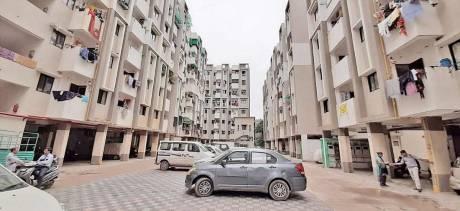 585 sqft, 1 bhk Apartment in Gajanan 189 Vastral, Ahmedabad at Rs. 13.5000 Lacs