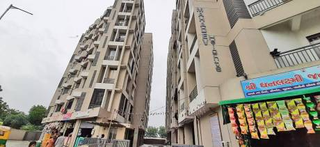 918 sqft, 2 bhk Apartment in Mahadev Heights New Maninagar, Ahmedabad at Rs. 23.5000 Lacs