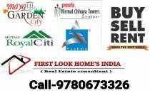 First look homes india