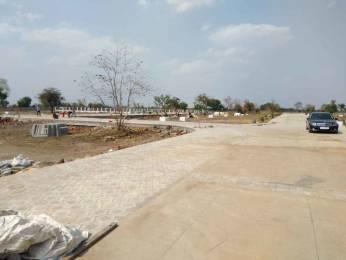 1500 sqft, Plot in Builder Mahalaxmi Nagar 10 Kotewada, Nagpur at Rs. 18.0000 Lacs