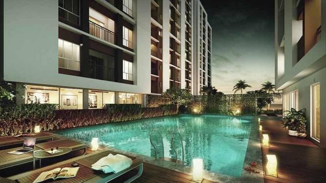 997 sqft, 2 bhk Apartment in Primarc Akriti Chhotonilpur, Burdwan at Rs. 35.8000 Lacs