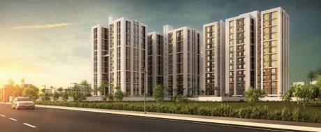1117 sqft, 3 bhk Apartment in Builder Akriti by Primarc Police Line, Burdwan at Rs. 39.8000 Lacs