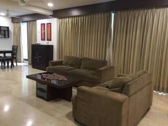 2965 sqft, 4 bhk Apartment in JP Iscon Iscon Platinum Bopal, Ahmedabad at Rs. 40000