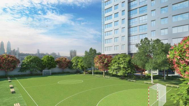 1155 sqft, 2 bhk Apartment in Builder Project byculla west, Mumbai at Rs. 2.6500 Cr