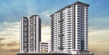 580 sqft, 1 bhk Apartment in Builder Project Bhandup West, Mumbai at Rs. 75.0000 Lacs