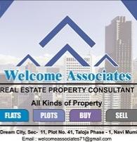 welcome associates