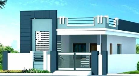 1300 sqft, 2 bhk IndependentHouse in Builder Project Woraiyur, Trichy at Rs. 65.0000 Lacs