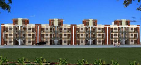 1800 sqft, 3 bhk Apartment in Builder Vinayak Elegant Floors Mohali Sec 125, Chandigarh at Rs. 42.9000 Lacs