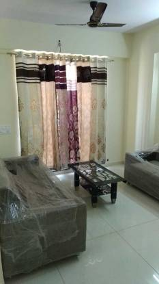 1076 sqft, 2 bhk Apartment in Gala Marigold Bopal, Ahmedabad at Rs. 18000