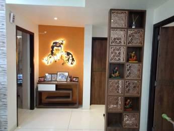 1381 sqft, 3 bhk Apartment in Soham Dev Solitaire Prahlad Nagar, Ahmedabad at Rs. 54000