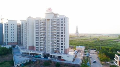 1755 sqft, 3 bhk Apartment in ACME Emerald Court Sector 91 Mohali, Mohali at Rs. 72.6250 Lacs