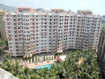1050 sqft, 2 bhk Apartment in Rajesh Raj Legacy 1 Vikhroli, Mumbai at Rs. 45000