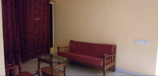 986 sqft, 2 bhk Apartment in Nirmal Turquoise Mulund West, Mumbai at Rs. 36000