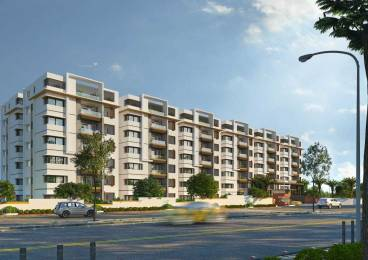 1358 sqft, 2 bhk Apartment in Builder Project Kompally, Hyderabad at Rs. 35.0000 Lacs