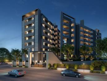 1765 sqft, 3 bhk Apartment in Calica 3rd Eye Blessing Jodhpur Village, Ahmedabad at Rs. 95.0000 Lacs