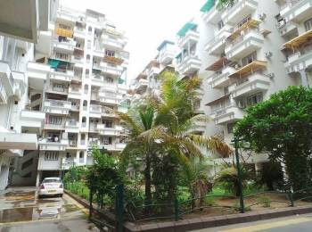 1890 sqft, 3 bhk Apartment in Reputed Nebula Tower Bodakdev, Ahmedabad at Rs. 90.0000 Lacs