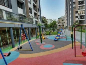 2115 sqft, 3 bhk Apartment in Deep Indraprasth 7 Bodakdev, Ahmedabad at Rs. 40000