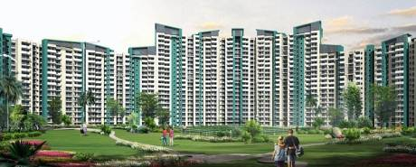 1435 sqft, 3 bhk Apartment in Ajnara The Belvedere Sector 79, Noida at Rs. 59.5000 Lacs