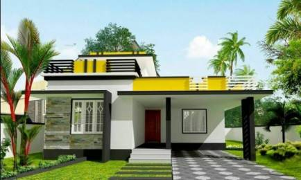 800 sqft, 2 bhk IndependentHouse in Builder Project Vamanjoor, Mangalore at Rs. 30.0000 Lacs