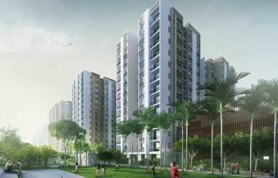 817 sqft, 2 bhk Apartment in Godrej Seven Joka, Kolkata at Rs. 28.5950 Lacs