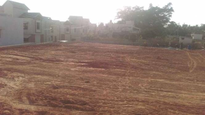 600 sqft, Plot in Purva Garden City Devanahalli, Bangalore at Rs. 6.0000 Lacs