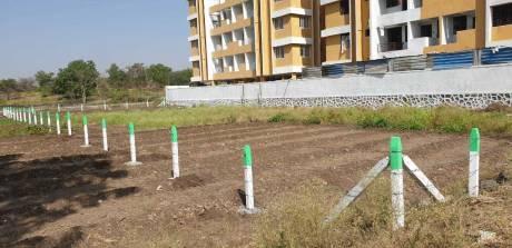 1076 sqft, Plot in Builder Dream villa 1 Nere, Pune at Rs. 15.0000 Lacs