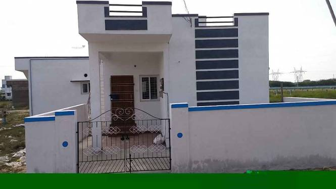 804 sqft, 1 bhk IndependentHouse in Builder Project Chengalpattu, Chennai at Rs. 20.3000 Lacs