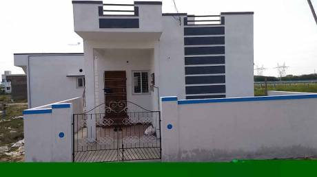 800 sqft, 2 bhk IndependentHouse in Builder Project Padapai, Chennai at Rs. 25.6000 Lacs