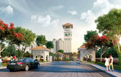 1190 sqft, 2 bhk BuilderFloor in SBP City Of Dreams Sector 116 Mohali, Mohali at Rs. 31.9000 Lacs