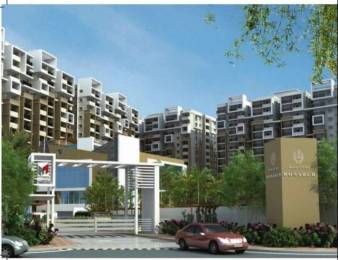 1250 sqft, 2 bhk Apartment in Manjeera Monarch Mangalagiri, Vijayawada at Rs. 60.0000 Lacs