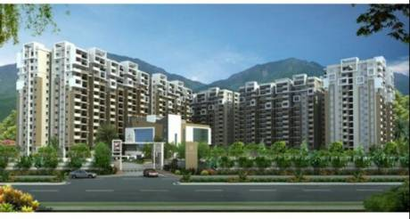 1250 sqft, 2 bhk Apartment in Manjeera Monarch Mangalagiri, Vijayawada at Rs. 61.0000 Lacs
