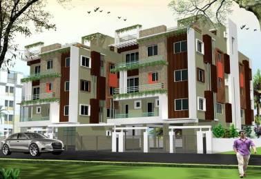 790 sqft, 2 bhk Apartment in Builder Brahamva enterprise new Baligung New Ballygung Road, Kolkata at Rs. 50.0000 Lacs