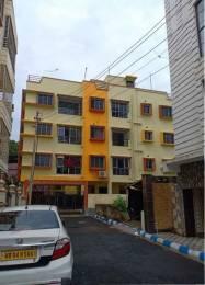 950 sqft, 2 bhk Apartment in Builder Brahamva enterprise mondal para Prince Anwar Shah Connector, Kolkata at Rs. 55.0000 Lacs