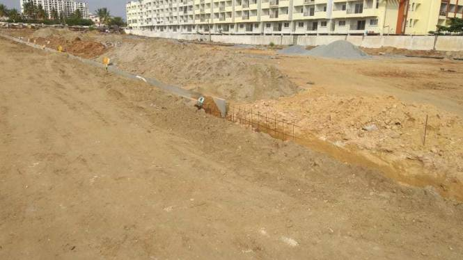1200 sqft, Plot in Builder Project Varthur, Bangalore at Rs. 55.2000 Lacs