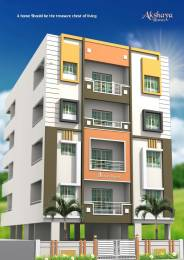 1329 sqft, 3 bhk Apartment in Builder Project Rajarajeshwari Nagar, Bangalore at Rs. 55.1400 Lacs